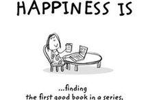 Books / all the stuff i read