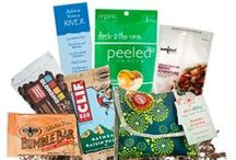 Best College Care Packages / Support healthy habits with Organic Gift Boxes from www.AmericasBestOrganics.com.
