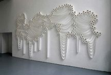 Sculpture, Installations and Pavillions