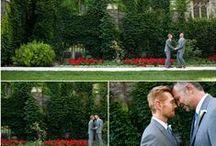 Stunning Wedding Photography / Stunning LGBT Wedding Photography