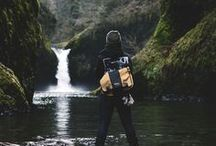 Wanderlust. / Desejo de viajar.