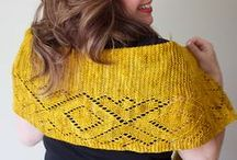Canadian Art Deco Knits / My 12-pattern subscription is coming 1 per month in 2015. Lace, colorwork & textured accessory patterns, all inspired by Canadian Art Deco architecture. http://www.ravelry.com/patterns/sources/canadian-art-deco-knits