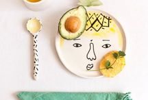 ** For the love of food ** / Food styling and recipe inspiration
