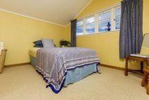 Home Staging - Tainui Road / We did a half & half on this large 5 bedroom family home.