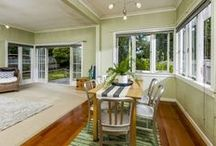 Home Staging - Eversleigh Road #1 / We staged this four bedroom home