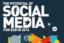 Social Media / Passaggi sui social media