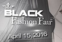 """Black Fashion Fair 2016 / This is the third edition of this event !! ▌ """"Black is the new Black"""" Black is a timeless color ... this color through all epochs and never goes out of fashion. It is a sophisticated, modern, urban color, among many other adjectives and synonyms we could give this color. At this fair we want to show the power of black! With imagination and creativity anything is possible. [•] more infos here: http://www.wedosl.com/p/blackfashion2016.html ▌ by Wedo SL Events (www.wedosl.com)"""