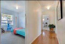 Home Staging - Corella Road #2 / Full staging of a modernized  three bedroom ex-statehouse