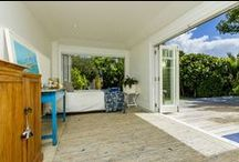 Home Staging - Vauxhall Road / Part staging of a large family home