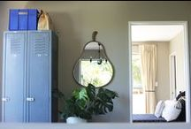 Home Staging - Ngataringa Road #2 / Full staging of a large modern home