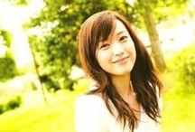 戸田恵梨香(Erika Toda)