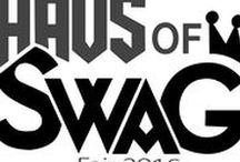 Haus of Swag Fair 2016 / Show us your swag!!! ▌This is an inspiring panel to prepare us for this event which promises to be more than cool. [•] Date: October 21 ,2016 [•] More infos here: http://www.wedosl.com/ ▌ by Wedo SL Events (www.wedosl.com)