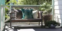 Home Staging - Cowper Street / Styling of a three bedroom family home in Devonport.