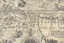 =Old maps=