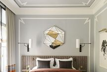 ** For the love of wall panelling **
