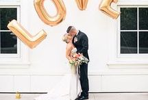 Gold Wedding Decor / Transform your ceremony and reception into the most elegant party ever with these gold wedding ideas. gold wedding, gold wedding decor, gold wedding decorations, elegant gold wedding decor, gold wedding frames, gold wedding table numbers, gold wedding signs, gold wedding table decor, simple gold wedding decorations, vintage gold wedding decor