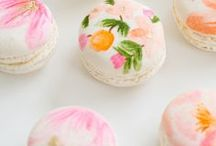 Wedding Cakes and Desserts / Mouthwatering cakes and desserts for your special day. wedding cakes, wedding desserts, elegant wedding cakes, modern wedding cakes, unique wedding cakes, wedding cakes with flowers, amazing wedding cakes, wedding cake ideas, wedding dessert ideas, wedding dessert bar, wedding desserts other than cake, wedding macarons