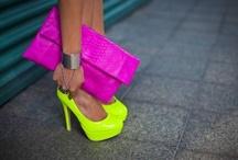 Neon like