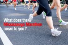 EXTRA! EXTRA! Read all about us! / We've been written up in some fantastic articles over the past years, and we want to share them with YOU.  / by Mississauga Marathon
