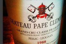 Grands Crus Classés / Mes 4 Grands Crus Classés de Bordeaux