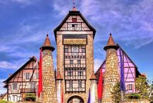 Colmar Resort