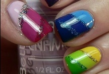 Nails  / by Alice Norales