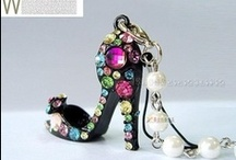 CRAZY LOOKING SHOES / It just amazes me, that I can find ugly shoes on Pinterest everyday.  I should have 50,000 shoes pinned in no time. hahahahaa!!!! / by Marcia