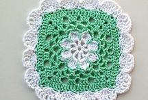 Crochet / Great, cute crochet ideas!! / by Rosanne Basile