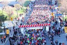 Race Weekend Photos / by Mississauga Marathon