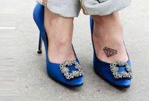 fashion / by Andrea Soto