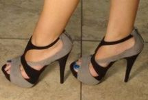 Shoe You - High heels, the lot of them... / All about shoes... Never explored this topic so this should be fun!