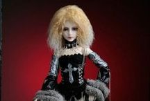 Doll Inspiration 2 / by Refabrications