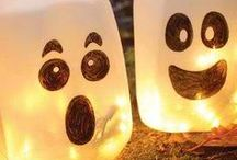 Halloween Decor, Crafts & Activities / Some fun and spooky ideas for Halloween decor, crafts & activities. / by metroparent
