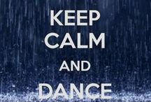 Keep calm and... go wild