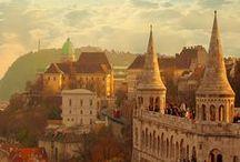Budapest <3