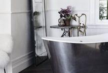 bathroom / by Ksenia Lobanova
