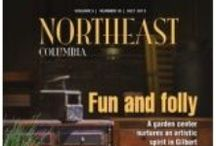 Northeast magazine / by The State Newspaper
