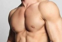 Sexy Male Chest