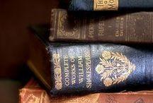 Books / by Patrícia Silva