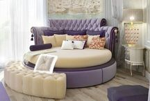 xX Bedroom Bliss Xx / Sumptuous and lounge worthy bedrooms