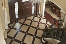 Riemer Installed Floors / These are photos of jobs Riemer Floors has installed across metro Detroit.