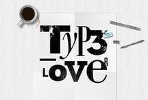 Trabajos personales / Diseño, fotografía, concept art, tipografía & más.