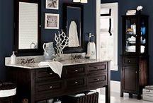 Bathroom Ideas / by Deborah Parry