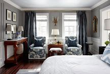 Master Bedroom / by Deborah Parry