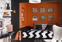 Bedroom Furniture / Bedroom Ideas