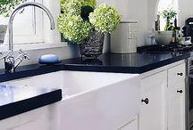 Kitchen Ideas / by Deborah Parry