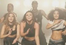 Little Mix ~ Move! / All the exclusive pics for this amazing video are here.