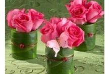 I Love Flowers / by Deborah Parry