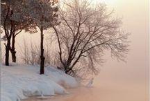 Inspiration: Winter