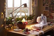 EASY IDEAS: sewn or customize your own clothes .... ideas for the home, your own creations... / IDEAS FÁCILES: cose o customiza tu propia ropa.... ideas para el hogar , tus propias creaciones.... / by Maria Sanchez